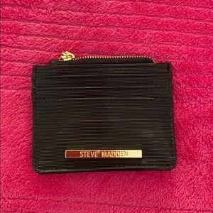Steve madden card case